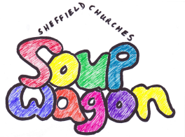 Sheffield Churches Soup Wagon