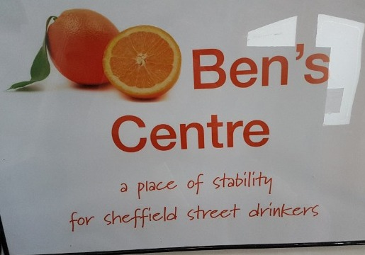 Ben's Centre update - how we are continuing to support people in need